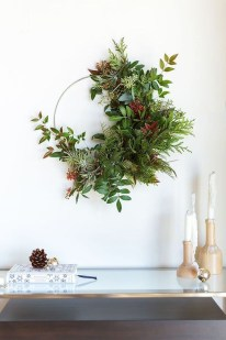Marvelous Farmhouse Christmas Decor Ideas That You Must Try 32