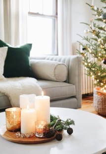 Modern Winter Home Decoration Ideas To Try Asap 05