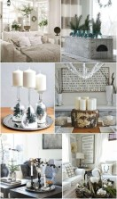 Modern Winter Home Decoration Ideas To Try Asap 08