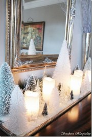 Modern Winter Home Decoration Ideas To Try Asap 18