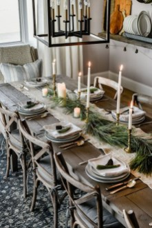 Modern Winter Home Decoration Ideas To Try Asap 32