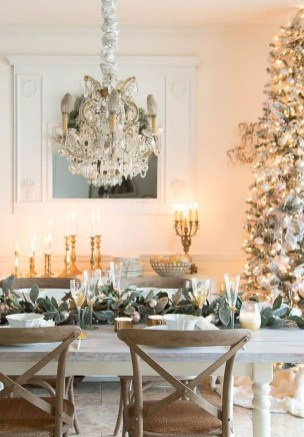 Modern Winter Home Decoration Ideas To Try Asap 35