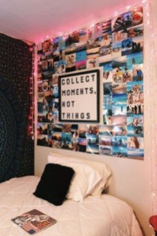 Perfect Dorm Room Organization Decor Ideas To Try Asap 23