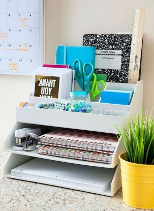 Perfect Dorm Room Organization Decor Ideas To Try Asap 25