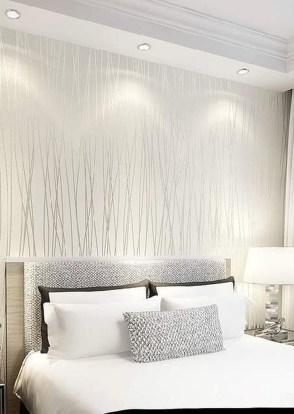 Relaxing Bedroom Wallpaper Decoration Ideas For Comfortable Bedroom 09