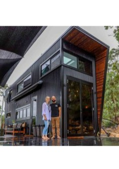Sophisicated Container House Design Ideas For Comfortable Life 05