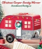 Sophisticated Christmas Rv Decorations Ideas For Valuable Moment 17