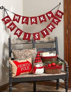 Sophisticated Christmas Rv Decorations Ideas For Valuable Moment 34