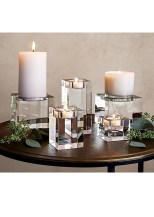 Stunning Large Candle Holders Decoration Ideas For Romantic Homes 01