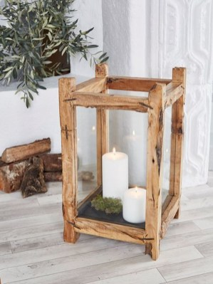 Stunning Large Candle Holders Decoration Ideas For Romantic Homes 32