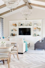 Surprising Living Room Design Ideas With Ceiling Light To Have 13