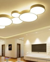 Surprising Living Room Design Ideas With Ceiling Light To Have 15