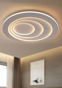 Surprising Living Room Design Ideas With Ceiling Light To Have 21