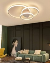 Surprising Living Room Design Ideas With Ceiling Light To Have 27