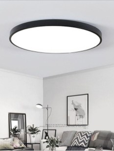 Surprising Living Room Design Ideas With Ceiling Light To Have 30