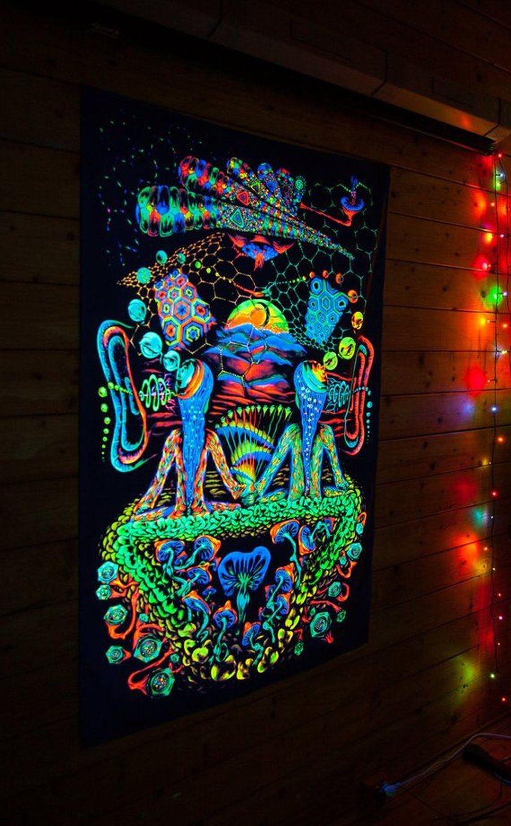 Unique Diy Hippie House Decor Ideas For Best Inspirations 06