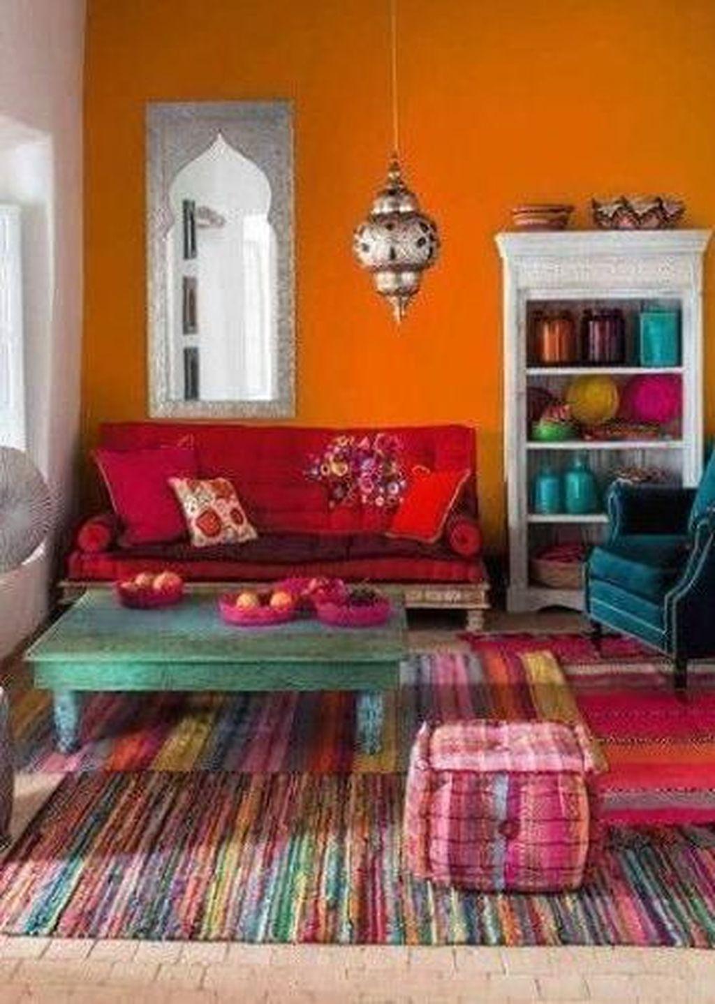 Unique Diy Hippie House Decor Ideas For Best Inspirations 07