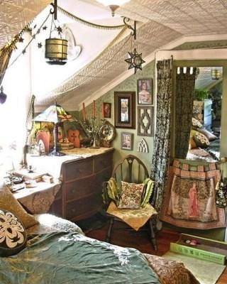 Unique Diy Hippie House Decor Ideas For Best Inspirations 09