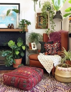 Unique Diy Hippie House Decor Ideas For Best Inspirations 14