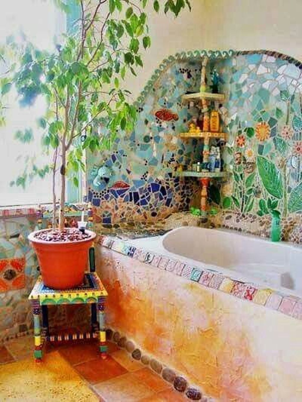 Unique Diy Hippie House Decor Ideas For Best Inspirations 17