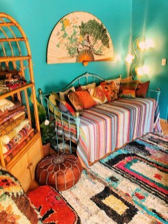 Unique Diy Hippie House Decor Ideas For Best Inspirations 32
