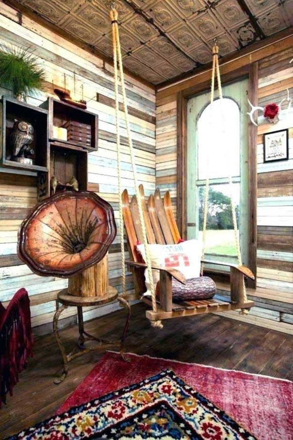 Unique Diy Hippie House Decor Ideas For Best Inspirations 39