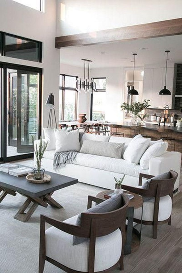 Adorable Home Interior Remodel Design Ideas To Try Asap 16