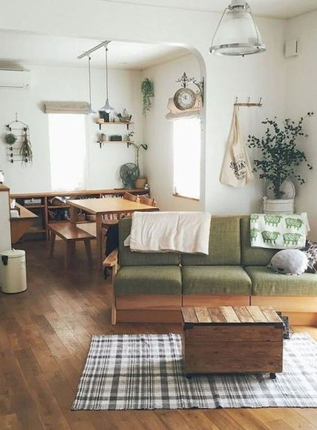 Adorable Home Interior Remodel Design Ideas To Try Asap 23