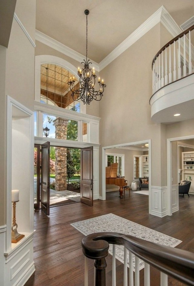 Adorable Home Interior Remodel Design Ideas To Try Asap 31