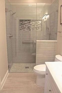 Amazing Master Bathroom Design Ideas To Try Asap 07