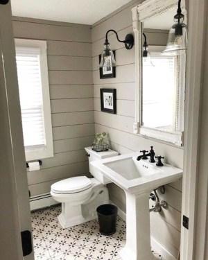 Amazing Master Bathroom Design Ideas To Try Asap 09