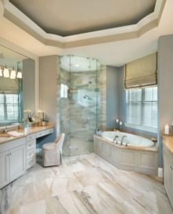 Amazing Master Bathroom Design Ideas To Try Asap 30