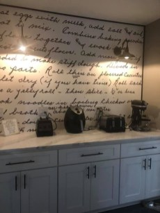 Awesome Backsplash Kitchen Wall Ideas That Every People Want It 02