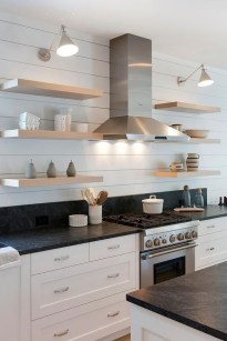 Awesome Backsplash Kitchen Wall Ideas That Every People Want It 05