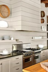 Awesome Backsplash Kitchen Wall Ideas That Every People Want It 17