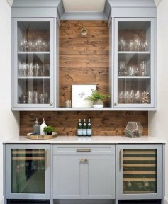 Awesome Backsplash Kitchen Wall Ideas That Every People Want It 18