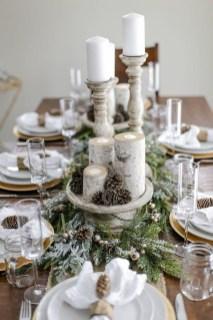 Beautiful Winter Centerpiece Decoration Ideas To Try Asap 13