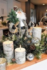 Beautiful Winter Centerpiece Decoration Ideas To Try Asap 24