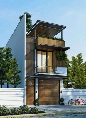 Best Minimalist Home Exterior Architecture Design Ideas To Try Today 07