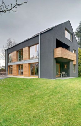 Best Minimalist Home Exterior Architecture Design Ideas To Try Today 09