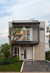 Best Minimalist Home Exterior Architecture Design Ideas To Try Today 17