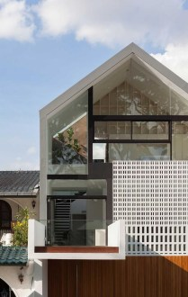 Best Minimalist Home Exterior Architecture Design Ideas To Try Today 19