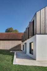 Best Minimalist Home Exterior Architecture Design Ideas To Try Today 21