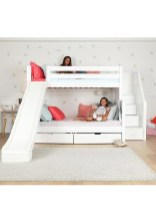 Charming Kids Bedroom Design Ideas For Dream Homes 29