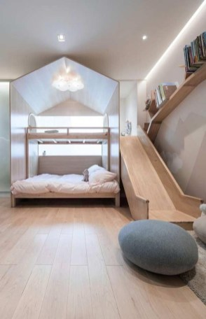 Charming Kids Bedroom Design Ideas For Dream Homes 33
