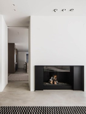 Cool Scandinavian Fireplace Design Ideas To Amaze Your Guests 15