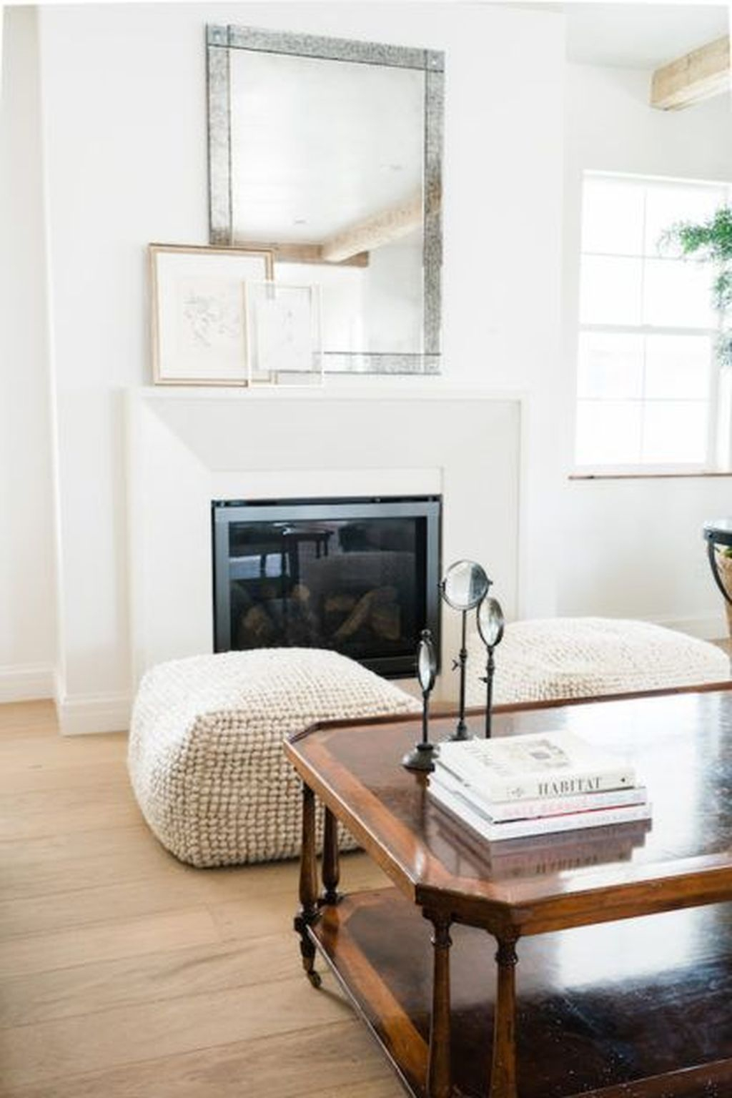 Cool Scandinavian Fireplace Design Ideas To Amaze Your Guests 30
