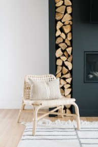 Cool Scandinavian Fireplace Design Ideas To Amaze Your Guests 32