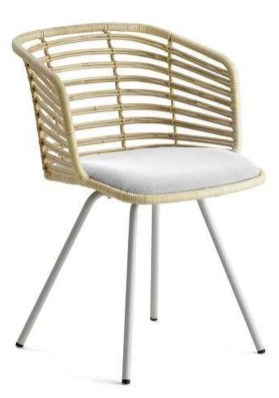 Cute Black Rattan Chairs Designs Ideas To Try This Year 09