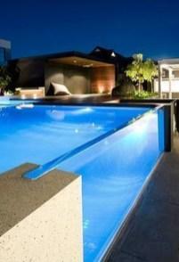 Cute Cabana Swimming Pool Design Ideas That Looks Charming 05